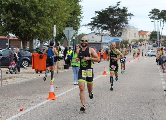 Entrenador triatlon